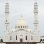 Комплекс «Белая мечеть» в Болгаре