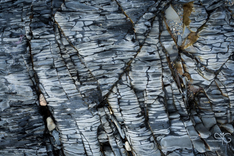 Скалы у берега Чёрного моря