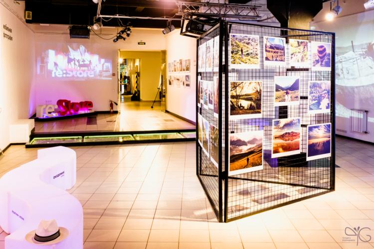 Студия re:Store в АртМузе